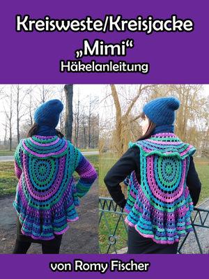 Kreisweste - Kreisjacke Mimi