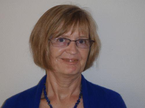 Krestine Hartmann