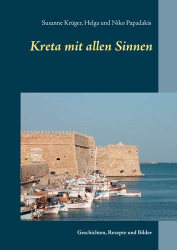 Kreta mit allen Sinnen