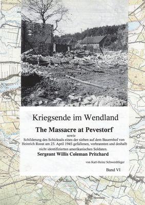 Kriegsende im Wendland