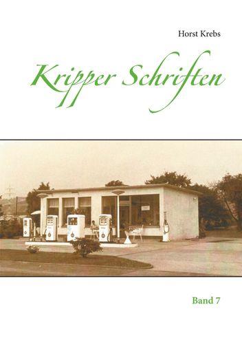 Kripper Schriften