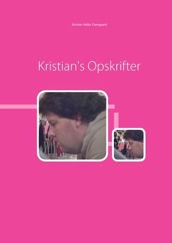 Kristian's Opskrifter