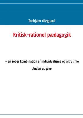 Kritisk-rationel pædagogik