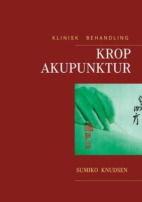 Krop Akupunktur Klinisk Behandling