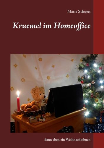 Kruemel im Homeoffice