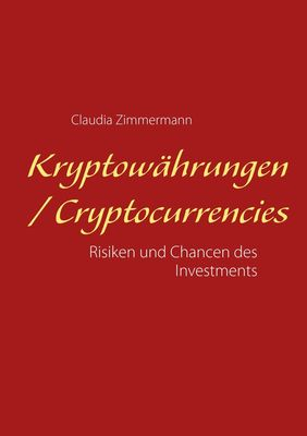 Kryptowährungen / Cryptocurrencies