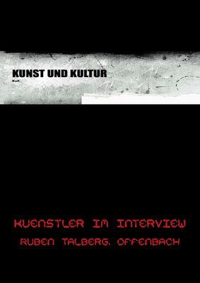 Künstler im Interview
