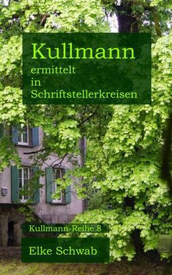 Kullmann ermittelt in Schriftstellerkreisen