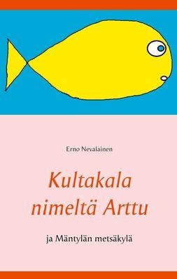 Kultakala nimeltä Arttu