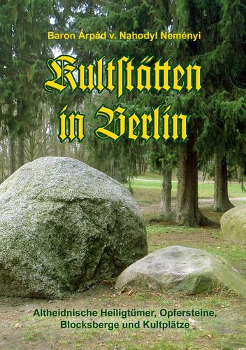 Kultstätten in Berlin