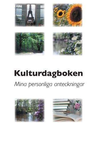 Kulturdagboken