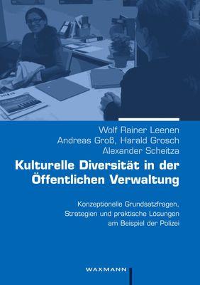 Kulturelle Diversität in der Öffentlichen Verwaltung