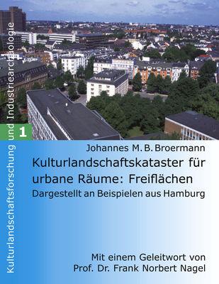 Kulturlandschaftskataster für urbane Räume: Freiflächen