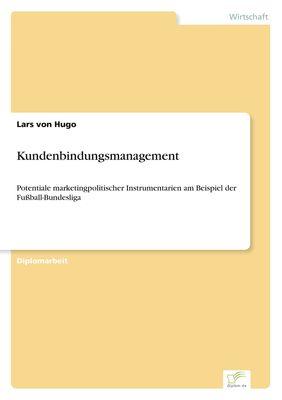 Kundenbindungsmanagement
