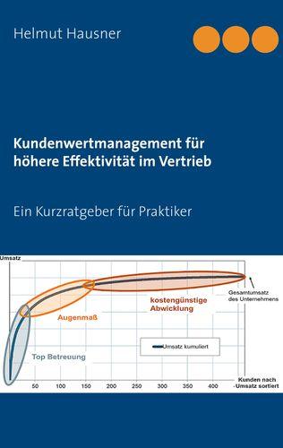 Kundenwertmanagement für höhere Effektivität im Vertrieb
