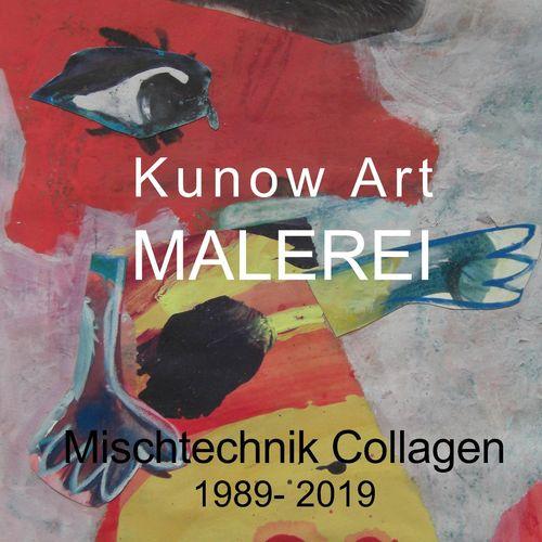 Kunow Art Malerei