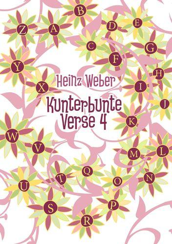 Kunterbunte Verse 4