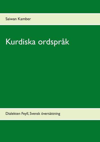 Kurdiska ordspråk