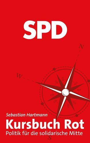 Kursbuch Rot