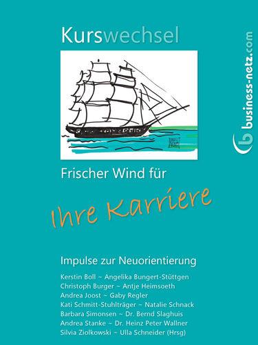 Kurswechsel: Frischer Wind für Ihre Karriere