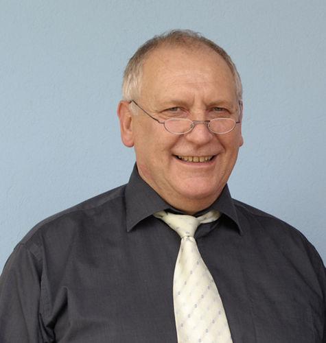 Kurt Rotermund
