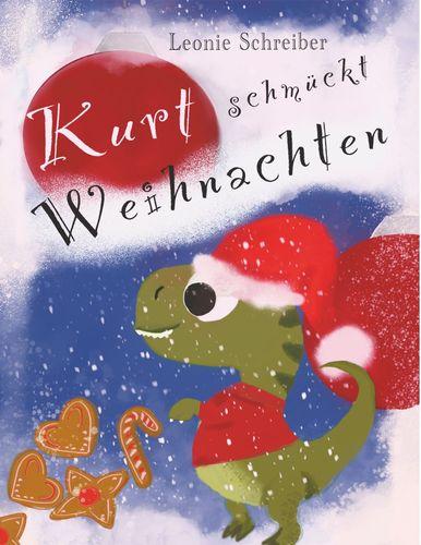 Kurt schmückt Weihnachten