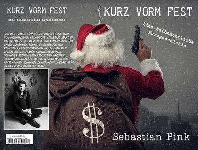 Kurz vorm Fest