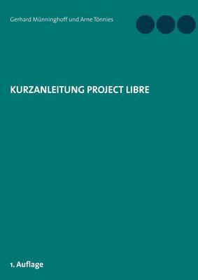 Kurzanleitung Project Libre