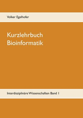 Kurzlehrbuch Bioinformatik