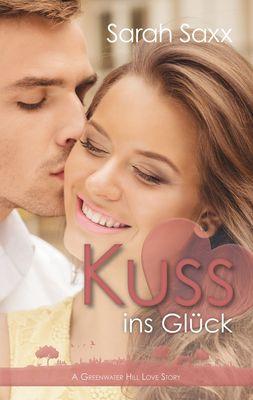 Kuss ins Glück
