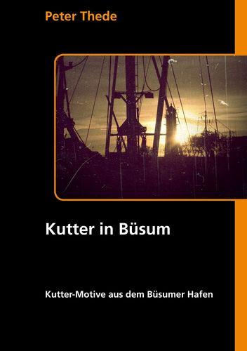 Kutter in Büsum