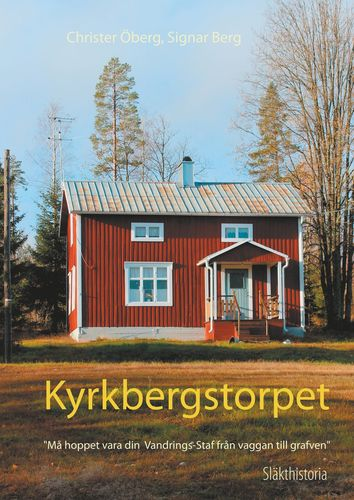 Kyrkbergstorpet
