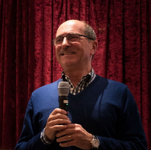 L. Alexander Metz