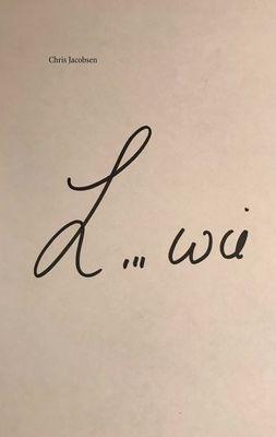 L ... wie