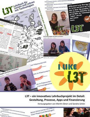 L3T – ein innovatives Lehrbuchprojekt im Detail