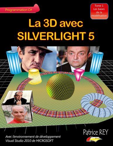 La 3D avec Silverlight 5