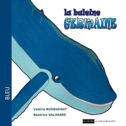 La baleine Germaine