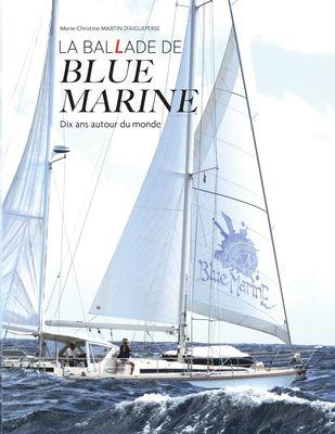 LA BALLADE DE BLUE MARINE