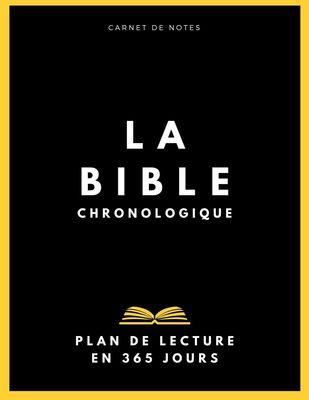 La Bible chronologique