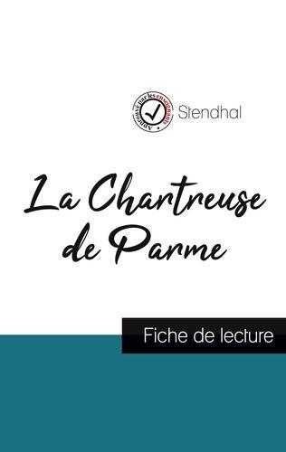 La Chartreuse de Parme de Stendhal (fiche de lecture et analyse complète de l'oeuvre)