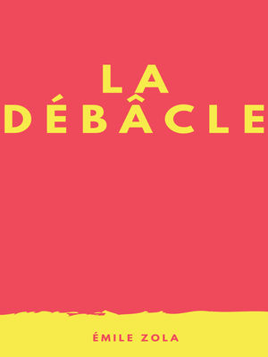 La Débâcle
