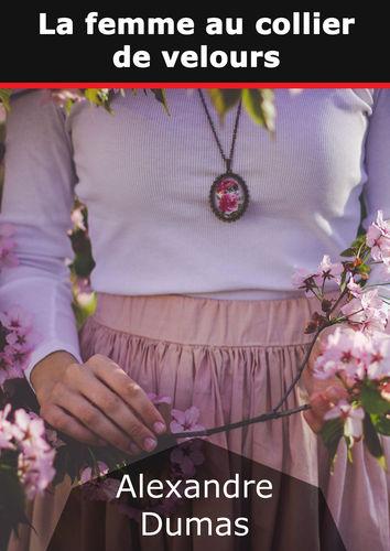 La femme au collier de velours