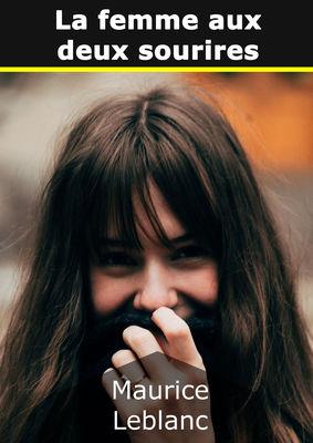 La femme aux deux sourires