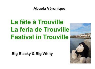 La fête à Trouville
