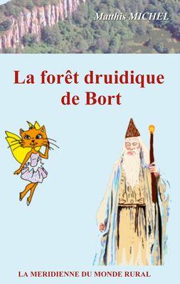 La forêt druidique  de Bort