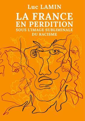 La France en perdition sous l'image subliminale du racisme
