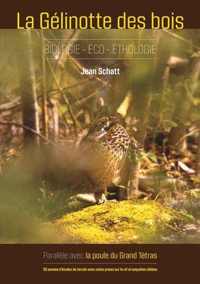La gelinotte des bois - Biologie-Eco-Etologie
