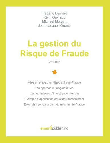 La gestion du Risque de Fraude