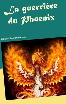 La guerrière du Phoenix