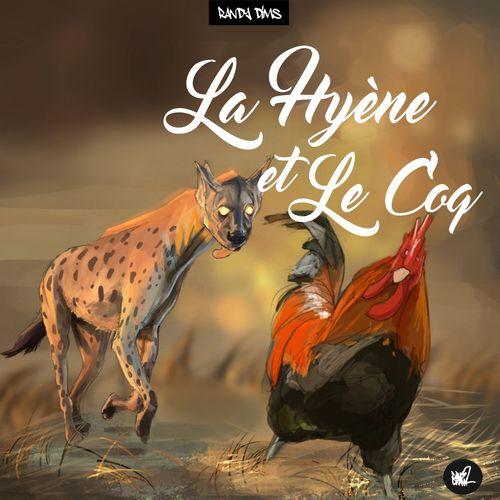 La hyène et le coq